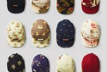 ITC x Headwear / inspiration and ideas for building future products