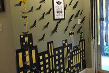 {Batman Party} / Batman Πάρτυ