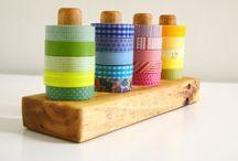 Scrap | Supplies / Beautiful craft supplies  / by Simple Scrapper