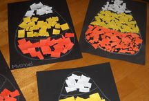 Crafts For My Boys  / by Michelle Juran