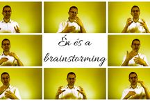 Brainstorming Day
