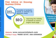 SEO Experts Chennai