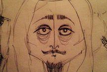 Tinerete fara batranete si viata fara de moarte - Youth without age and life without death / Illustration of fairytale