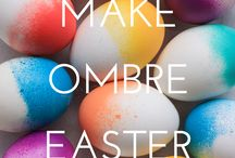 Easter Craft/Ideas