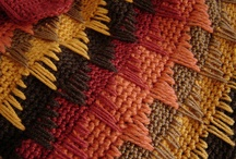 mantas crochet adosinda