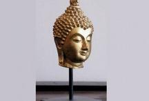 Buddha / by Maggie Franklin