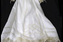 christening gowns / by Mary Beth Schenkel