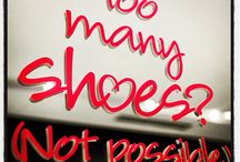 SHOES!!!! / by Molly Pearcy