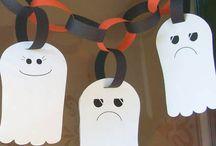 Halloween jobb