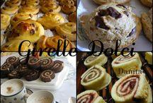 [Forum] - Girelle Dolci / Una selezione di ricette golosissime e divertenti, da fare e assaggiare, che vi permetteranno di fare girelle dolci di ogni tipo!