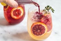 Fun cocktails!