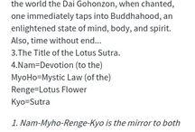 blissful buddhism