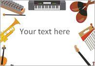 Thema: Muziek (kleuters)