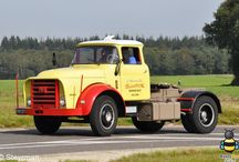 """Legendary & Oldtime DAF Trucks-TORPEDO model series / An old lady,from the 60""""s & 70""""s of the Road Transports World.It makes of her,in nowdays,a real Legend & Oldtime beauty of the World Road Transports."""