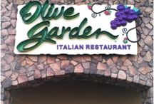 87 OLIVE GARDEN RECIPES