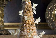 Cake- wedding