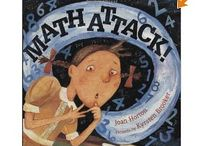 Math Resources / by Amy Brewington