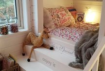 Bedroom style (kids)