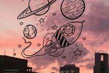 fondos de pantalla planetas
