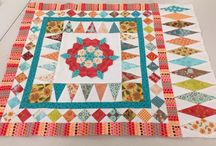 Quilts Mrs Billings Coverlet