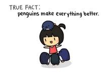Pinguins!!!