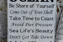 Be SHORE of yourself...