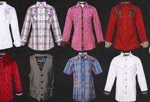 Westernskjorter