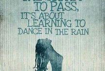 be here / mindfulness, presence, acceptance