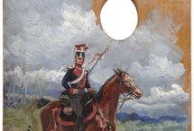 Powstanie listopadowe / Polish-Russian war 1830-1831