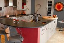 Kitchens / NKBA National Kitchen & Bath Industry Show winner.