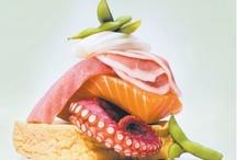 nutrition / by Kindra Pettigrew