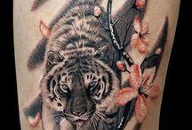 Lucky tatoo