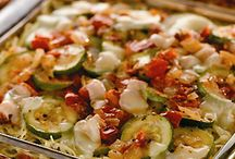 Recipes - Veggies 'n Sides / Delicious recipes for side dishes and vegetables to compliment any meal