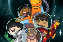 Bravest Warriors!!
