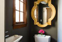 Bathroom - contemporary