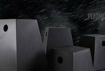 Build plyometric boxes