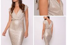 Autumn/Winter 2015 Style at Koko Rose Boutique / Stunning collection of dresses at www.kokoroseboutique.com for Autumn/Winter 2015