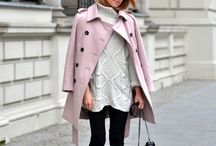 winter style  / by Wesley Pomatto