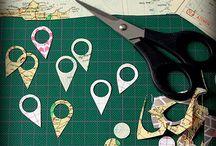 Travelbook ideas