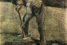 As / Vincent van Gogh