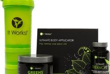 The It Works! System