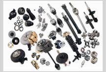 Automobile Parts India