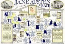 Jane Austen......