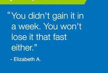 MFP User Tips / Motivational tips from other MyFitnessPal users!