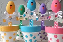 Easter and other hoildays