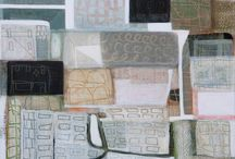 Anne Davies / Anne Davies artist painter, paintings,art, St Ives, for sale