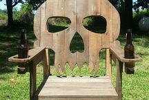 DIY / Chair