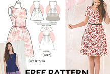 Idéer klänningar