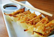 Asian yummies
