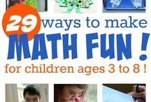 Math Fun ~ Matematika Itu Asyik !